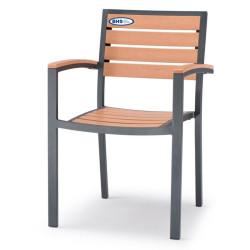 Krēsls terasēm AGS937/A