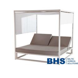 Sauļošanās krēsls ANTIGUA