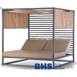 Sauļošanās krēsls ANTIGUAL