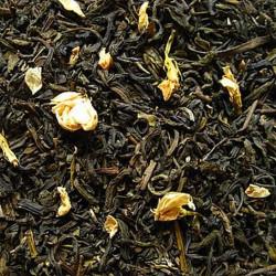 China Jasmine zaļā tēja ar jasmīnu 100gr