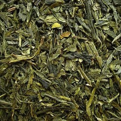 China Sencha zaļā tēja