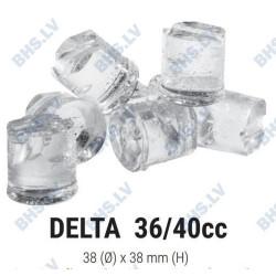 Moduļu ledus ģenerators DMR 380 kg