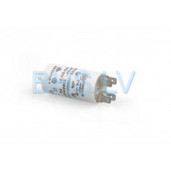 CAPACITOR ELECTRICAL 5µF