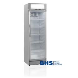 Ledusskapis vitrīna GBC375CPI