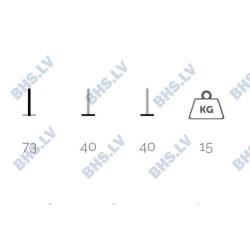 Galda pamatne AGT611