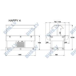 HAPPY 4RF