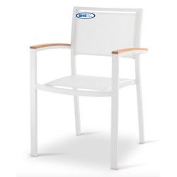 Krēsls terasēm AGS939/W