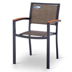 Krēsls terasēm AGS941