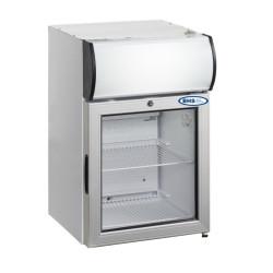 Bāra ledusskapis 45 litri