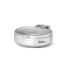 Marmīts De Luxe 6 litri  piemērots indukcijas sildīšanai