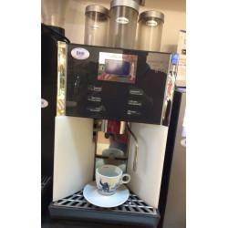 Kafijas automāts MCF