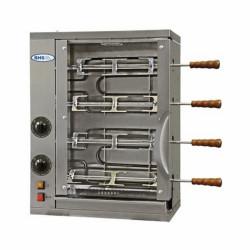 Elektriskais multigrils CEV4