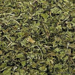 Nana mint piparmētru tēja 100gr