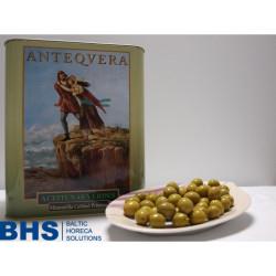 Karaliskas olīvas ar kauliņiem 4 kg