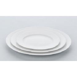 Ovāls šķīvis Apulia E 240 mm