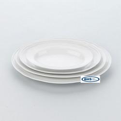 Ovāls šķīvis Prato A 280 mm