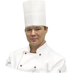 Pavāra cepure Premium