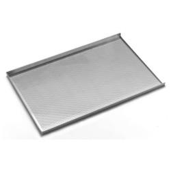 Perferēta alumīnija panna 600x400