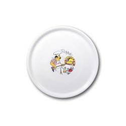 Šķīvis picai D-33 cm 5