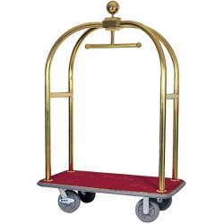 Bagāžas rati ar pakaramo PV2001