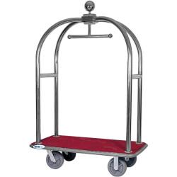 Bagāžas rati ar pakaramo PV2001I