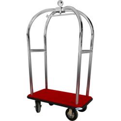 Bagāžas rati ar pakaramo PV2021I