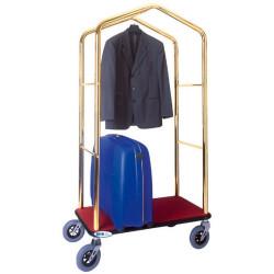 Bagāžas rati ar pakaramo PV4055