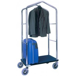Bagāžas rati ar pakaramo PV4056