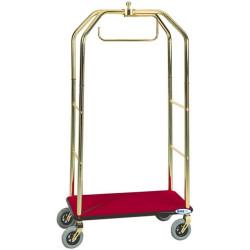 Bagāžas rati ar pakaramo PV4062