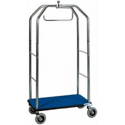 Bagāžas rati ar pakaramo PV4064
