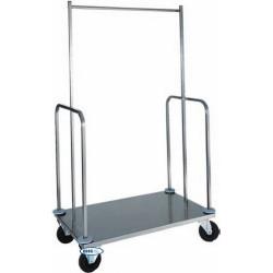 Bagāžas rati ar pakaramo PVI4024