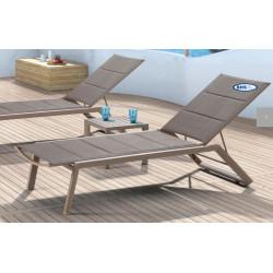 Sauļošanās krēsls SGS924L