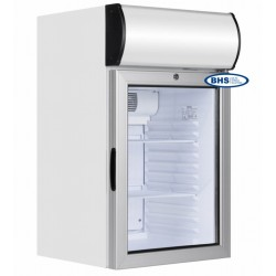 Bāra ledusskapis 55 litri