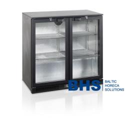 Bāra ledusskapis BA20HI