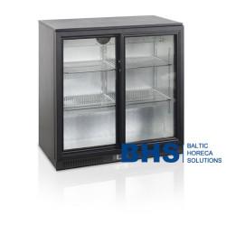 Bāra ledusskapis BA20SI