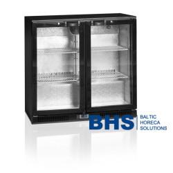 Bāra ledusskapis DB200HI