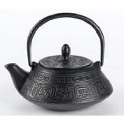 Tējas kanna Dekor 600 ml