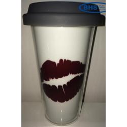 Termokrūze Kiss 350 ml