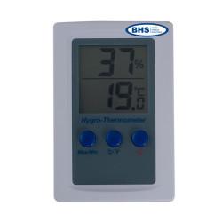 Termometrs-mitruma mērītājs 0-50