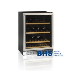 Vīna ledusskapis 141 litri