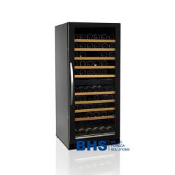 Vīna ledusskapis 250 litri