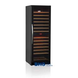 Vīna ledusskapis 350 litri ar 2 režīmiem