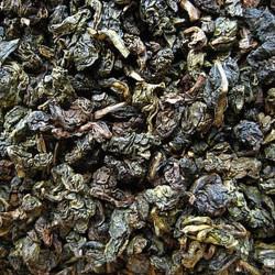 Oolong Tien Kuan Yin ķīniešu zaļā uluns tēja 100gr