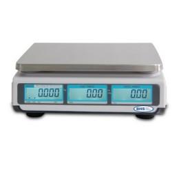 Tirdzniecības svari SGR 30 kg