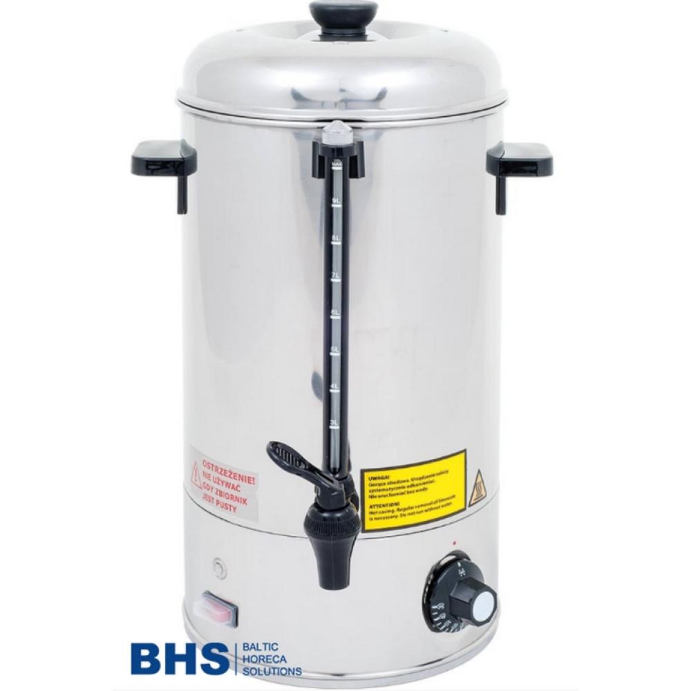 Ūdens sildītājs 10 litri