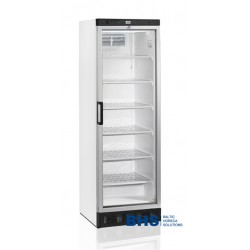 Saldētava 270 litri ar stikla durvīm