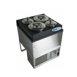 Saldējuma uzglabāšanas vitrīna V420CFI