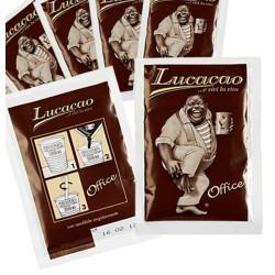 Šokolādes dzeriens LUCACAO OFIICE 24 g