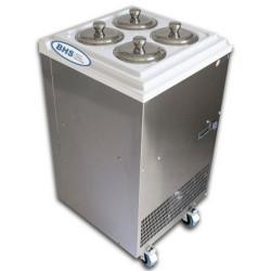 Saldējuma uzglabāšanas vitrīna V410C