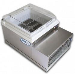 Saldējuma uzglabāšanas vitrīna V410VFS